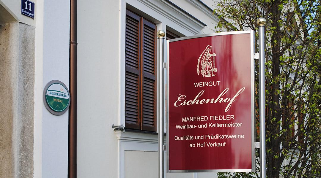 Slide Eschenhof