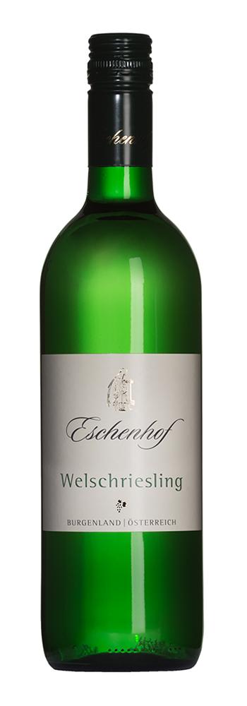 Weinflasche Welschriesling Eschenhof